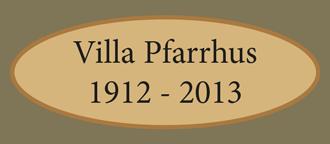 Villa Pfarrhus